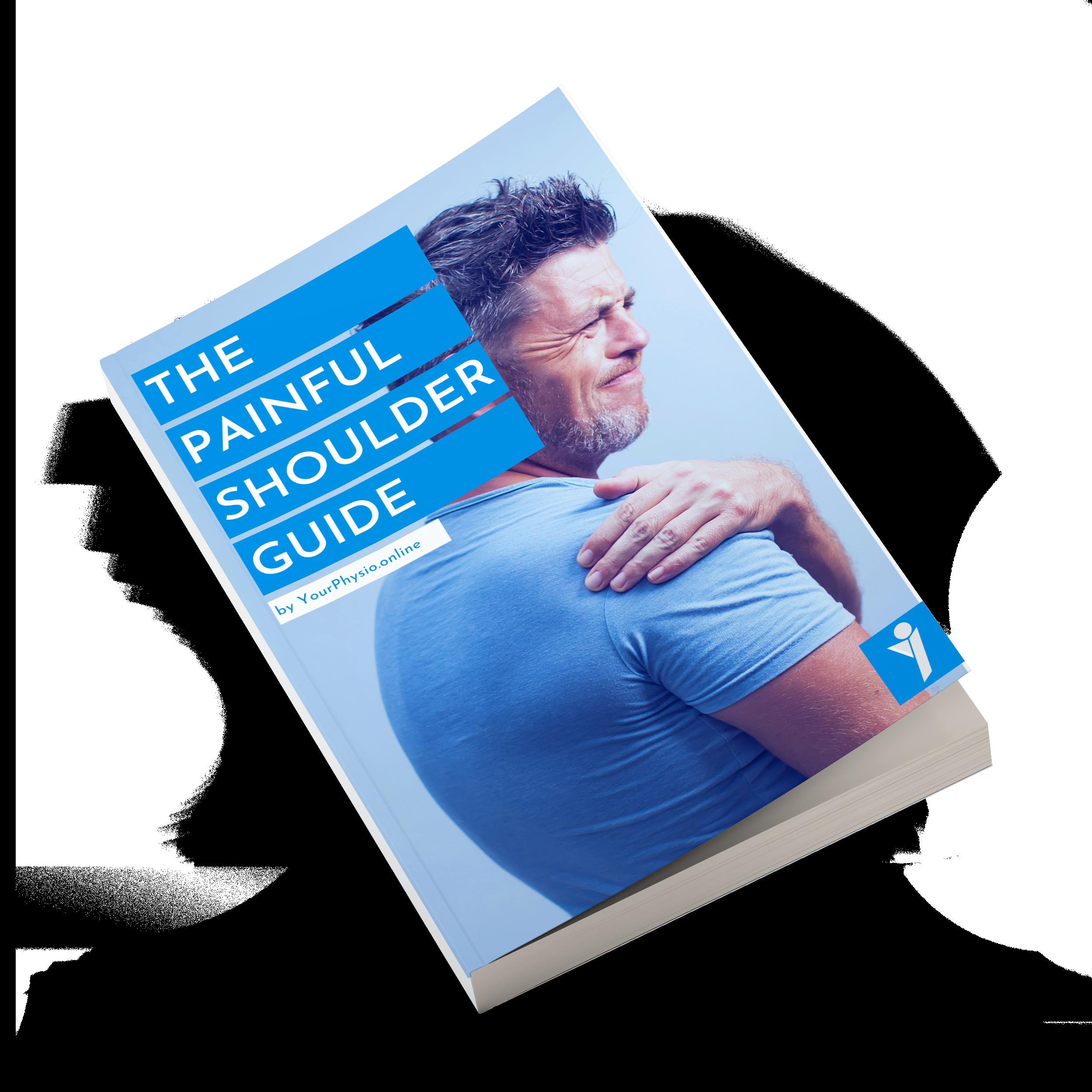 Shoulder pain guide